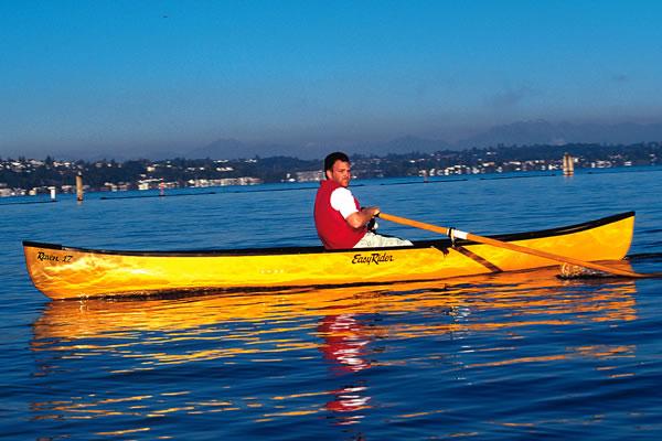 Easy Riders Canoe Accessories