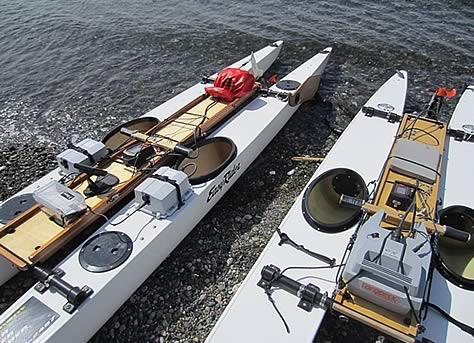 WaterWalker 16 Glider (SUP) - Easy Rider Canoe & Kayak